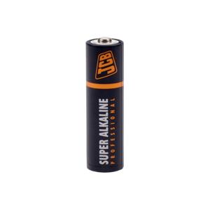 Solight 100 ks Alkalická baterie AA 1,5V SL0336