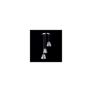 6417/3 Závěsné svítidlo 3xG9/40W SA00069
