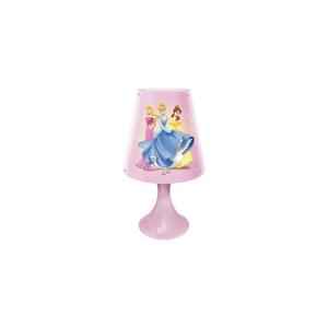 Dekofun 87111 Dětská stolní lampa PRINCESS 1xG24q DF87111