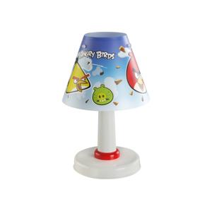 Dalber Dalber 21881 - Dětská stolní lampa ANGRY BIRDS E14/40W 28401