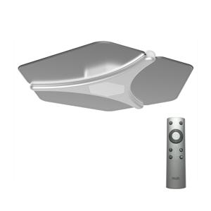 Dalen Dalen DL-2S PLUS - LED Stropní svítidlo s dálkovým ovladačem LED/56W/230V DL0030