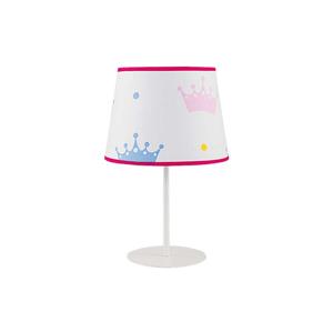 Duolla Dětská stolní lampa PRINCESS 1xE14/40W/230V DU7389