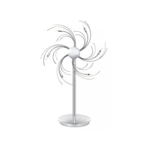 Eglo Eglo 22927 - Stolní lampa SPINNING 6xG4/10W/230V/12V EG22927