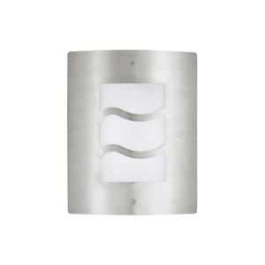 Eglo EGLO 30193 - Venkovní nástěnné svítidlo CITY 1 1xE27/60W EG30193