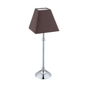 Eglo Eglo 30904D - Stolní lampa 1xE14/40W/230V EG30904D