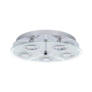 Eglo EGLO 30933 - LED Stropní svítidlo CABO 5xGU10/LED/3W EG30933