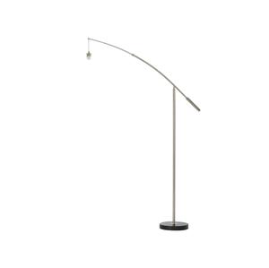 Eglo Eglo 39368 - Stojací lampa NADINA 1 1xE27/60W/230V EG39368