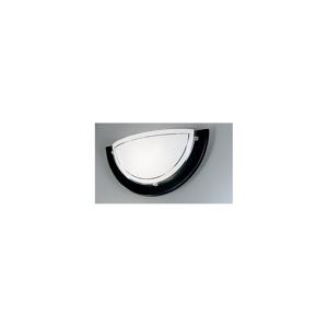 Eglo EGLO 45554 - Nástěnné svítidlo PLANET 1 1xE27/60W/230V EG45554