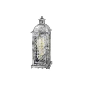Eglo Eglo 49286 - Stolní lampa WINSHAM 1xE27/60W/230V EG49286