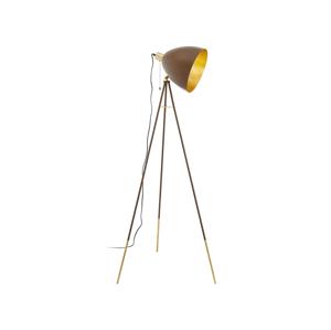 Eglo Eglo 49519 - Stojací lampa CHESTER 1 1xE27/60W/230V EG49519