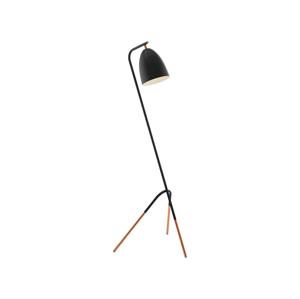 Eglo Eglo 49945 - Stojací lampa WESTLINTON 1xE27/60W/230V EG49945