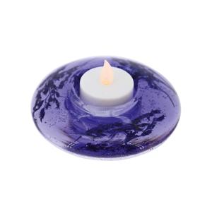 Eglo Eglo 75166 - Dekorační lampička 1xLED/0,03W/3V fialová EG75166