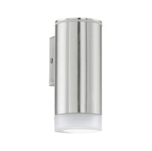 Eglo Eglo 78046 - Venkovní nástěnné svítidlo RIGA-LED 1xLED/3W/230V EG78046
