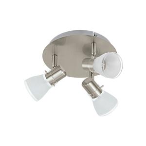 Eglo Eglo 78093 - LED Bodové svítidlo PASTENA 3xLED/5W/230V EG78093