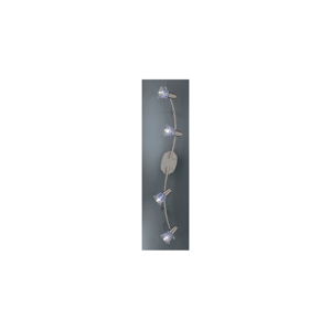Eglo EGLO 85238 - Bodové svítidlo EPOCHA 3 4xG9/40W EG85238