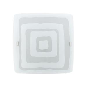 Eglo EGLO 86854 - Nástěnné stropní svítidlo BORGO 1 4xE27/60W EG86854