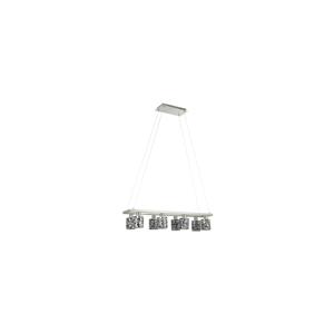 Eglo EGLO 89054 - Lustr DIEGO 1 8xE14/40W/230V EG89054