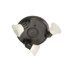 Eglo Eglo 89061 - Bodové svítidlo ALAMO 3xG9/40W/230V