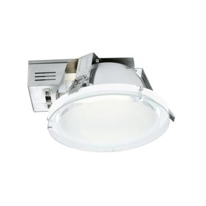 Eglo Eglo 89087 - Podhledové svítidlo XARA 1 1xG24q-2/18W/230V EG89087