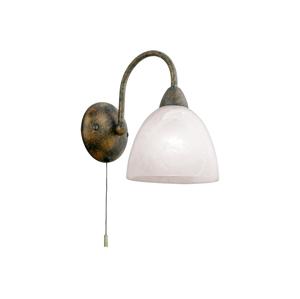 Eglo Eglo 89898 - Nástěnné svítidlo DIONIS 1xE14/40W/230V EG89898