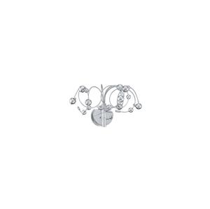 Eglo EGLO 90157 - Nástěnné svítidlo OTHELLO 5xG4/20W EG90157