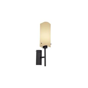 Eglo EGLO 90284 - Nástěnné svítidlo SEVERO 1xE27/60W EG90284