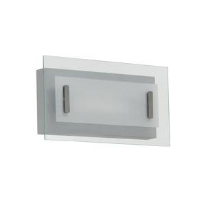 Eglo EGLO 90573 - LED Venkovní nástěnné svítidlo XENIA 1 LED/12W EG90573