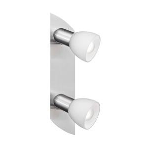 Eglo EGLO 90984 - Bodové svítidlo ENEA 2xE14/40W EG90984