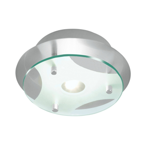 Eglo EGLO 91198 - Downlight BANTRY 1xG9/33W EG91198