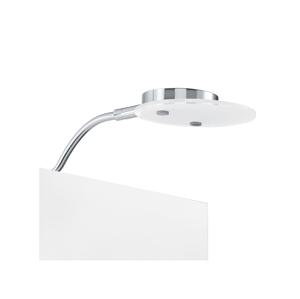 Eglo EGLO 91367 - LED Nástěnné svítidlo BADOS 1xLED/4,76W/12V EG91367