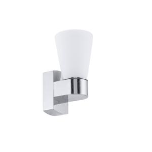 Eglo EGLO 91988 - Koupelnové nástěnné svítidlo IP44 CAILIN 1xG9/33W EG91988