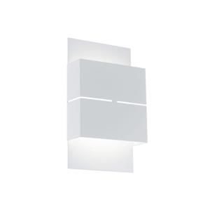 Eglo Eglo 93253 - LED venkovní osvětlení KIBEA 2xLED/2,5W/230V EG93253
