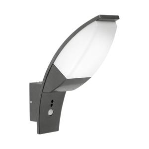 Eglo EGLO 93519 - Venkovní LED nástěnné svítidlo se senzorem PANAMA 1 1xGX53/7W/230V EG93519