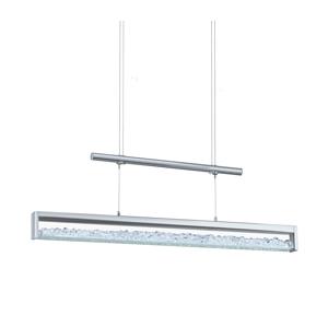 Eglo Eglo 93625 - LED stmívatelné svítidlo CARDITO 1 LED/24W/230V EG93625