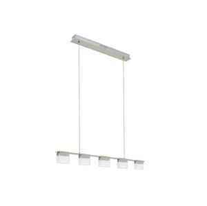 Eglo Eglo 93732 - LED stmívatelné svítidlo CLAP 1 5xLED/5,8W/230V EG93732