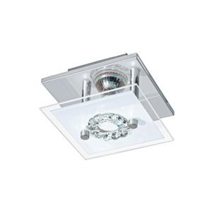 Eglo Eglo 93781 - LED stropní svítidlo RONCATO 1xGU10/3W/230V EG93781