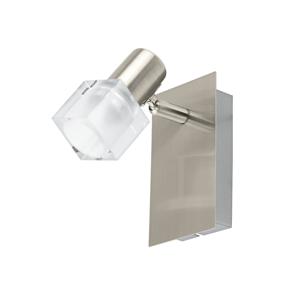 Eglo Eglo 93813 - LED bodové svítidlo NOCERA 1xLED/5W/230V EG93813
