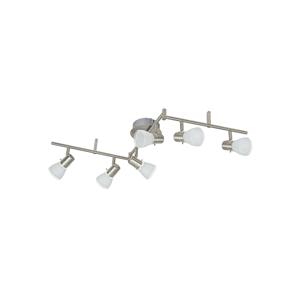 Eglo Eglo 93856 - LED bodové svítidlo PASTENA 6xLED/3,3W/230V EG93856