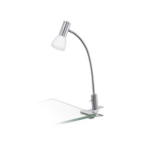 Eglo Eglo 94038 - LED Lampa s klipem GLOSSY 1xLED/3,3W/230V EG94038