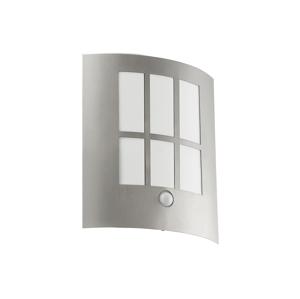 Eglo Eglo 94213 - LED venkovní osvětlení s čidlem CITY LED 1xLED/3,7W/230V EG94213