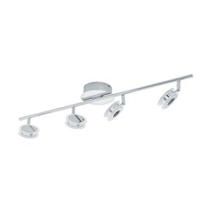 Eglo Eglo 94539 - LED Bodové svítidlo SAROLO 4xLED/3,3W/230V EG94539