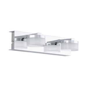 Eglo Eglo 94652 - LED koupelnové nástěnné svítidlo ROMENDO 2xLED/4,5W/230V EG94652