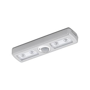Eglo Eglo 94686 - LED Orientační svítidlo senzorové BALIOLA 4xLED/3xAAA EG94686
