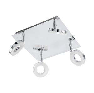 Eglo Eglo 94763 - LED koupelnové svítidlo GONARO 4xLED/3,8W/230V EG94763