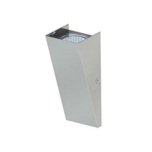 Eglo Eglo 94793 - LED Venkovní svítidlo ZAMORANA 1xLED/3,7W/230V EG94793