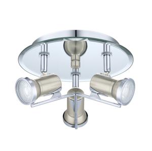 Eglo Eglo 94984 - LED koupelnové svítidlo TAMARA 1 3xLED/3,3W/230V EG94984