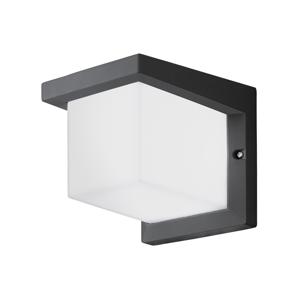 Eglo Eglo 95097 - Venkovní nástěnné svítidlo DESELLA 1 LED/10W/230V EG95097