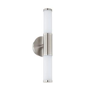 Eglo Eglo 95144 - LED koupelnové svítidlo PALMERA 1 2xLED/4,5W/230V EG95144