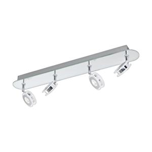 Eglo Eglo 95281 - LED bodové koupelnové svítidlo AGUEDA 4xLED/3,3W/230V EG95281