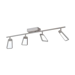 Eglo Eglo 95452 - LED Bodové svítidlo ALCAMO 4xLED/5,4W/230V EG95452
